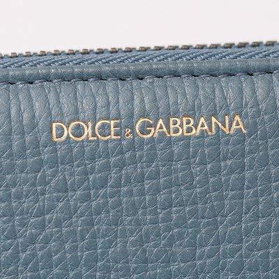 DOLCE&GABBANA『ブルー長財布(BP1672A150386356)』