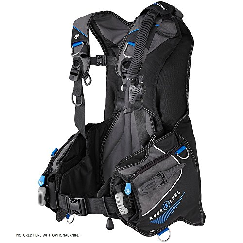 AXIOM Jacket AquaLung in Größe XL