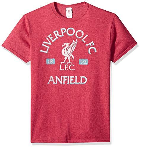Camiseta Liverpool  marca Fifth Sun