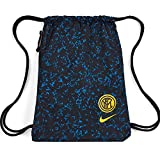 Nike Nk Stadium Inter Gmsk-Fa20, Sacca Sportiva Unisex Adulto, Blue Spark/Black/(Tour Yellow), MISC