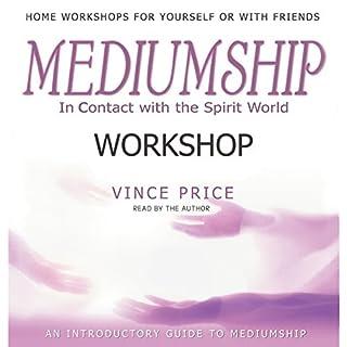 Mediumship Workshop audiobook cover art