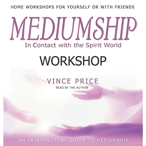 Mediumship Workshop cover art