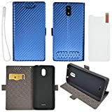 Case for Cricket Icon Cover for AT&T Radiant Core
