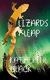 Lizards Leap (English Edition)