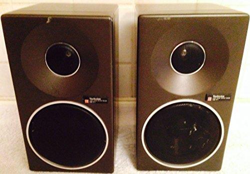 TECHNICS SB-F1 2-Way Speaker System Regal/Satellit-Lautsprecher Metall-Box