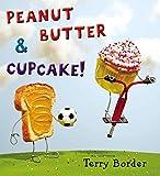 Peanut Butter & Cupcake