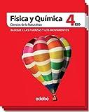 FÍSICA Y QUÍMICA 4 ESO - 9788468305509