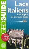 Lacs italiens - Lacs Majeur, de Côme, de Garde