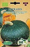 Germisem Orgánica Hokkaido Semillas de Calabaza 2 g (ECBIO4008)