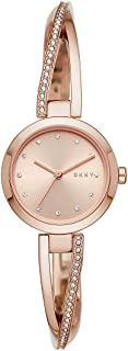 DKNY Crosswalk, Women's Analog Watch, NY2831 - Gold