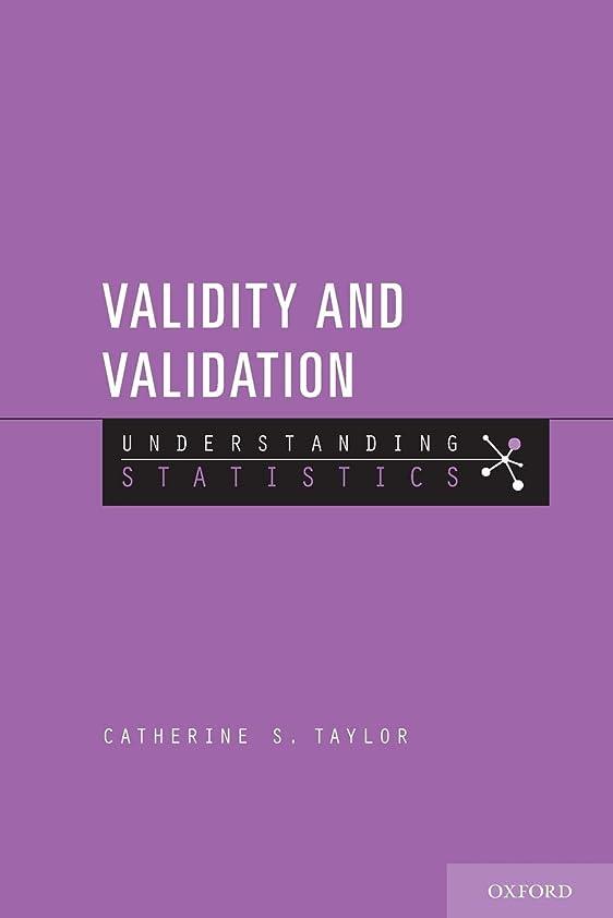 スクラップブック矢印ママValidity and Validation (Understanding Statistics)