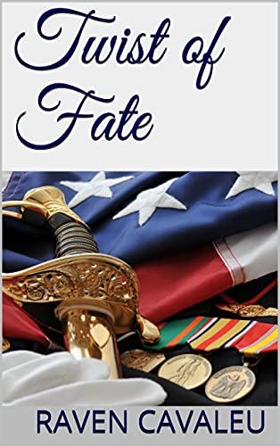 Twist of Fate (English Edition)