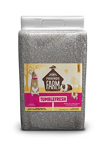 Supreme Petfoods Litière en Papier Tumblefresh pour Petit Animal