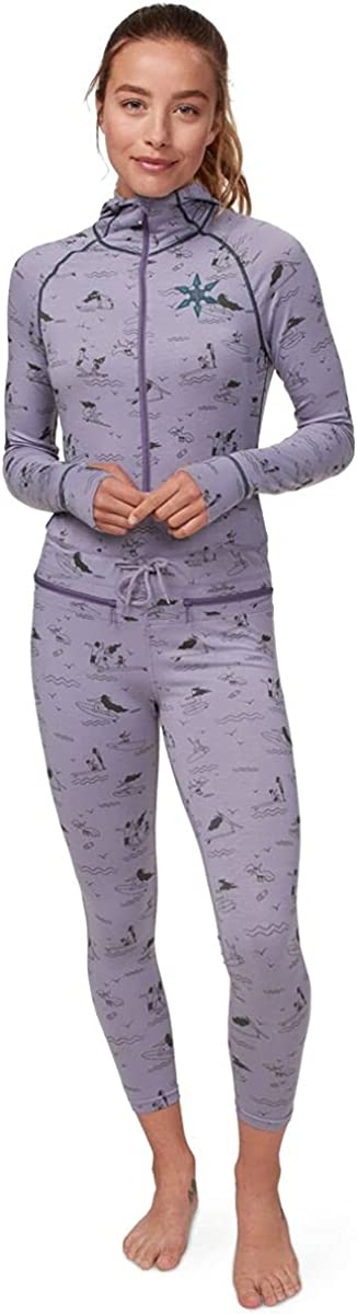 Direct store Opening large release sale AIRBLASTER Womens WMS Suit Classic Ninja