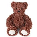 Vermont Teddy Bear Soft Stuffed Animals - Plush Teddy Bear, 13 Inch, Cinnamon Brown, Super Soft