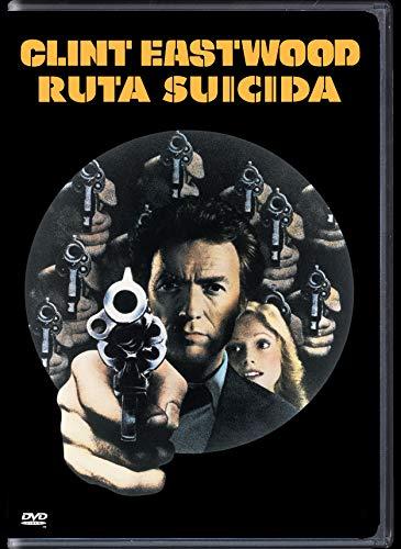Ruta Suicida [DVD]