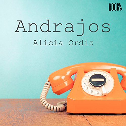 Andrajos audiobook cover art