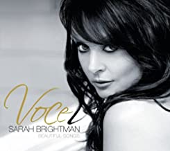 Voce-Sarah Brightman Beautiful Songs