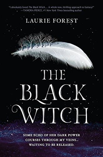 The Black Witch: An Epic Fantasy Novel (The Black Witch Chronicles Book 1)