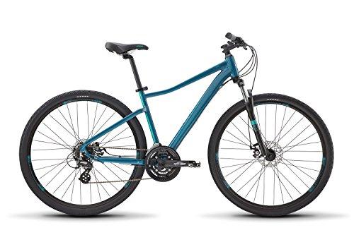 Diamondback Bicycles Calico 1 Womens Dual Sport Bike, 20' Frame,...