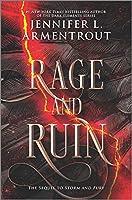 Rage and Ruin (The Harbinger)