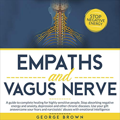 Empaths and Vagus Nerve cover art