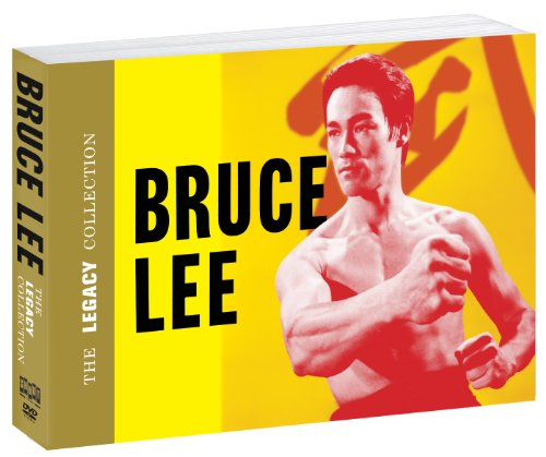 Bruce Lee Legacy Collection (4 BluRay/ 7 DVD)
