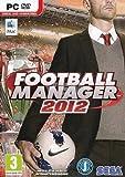 SEGA Football Manager 2012 - Juego (PC, Deportes, E (para todos))