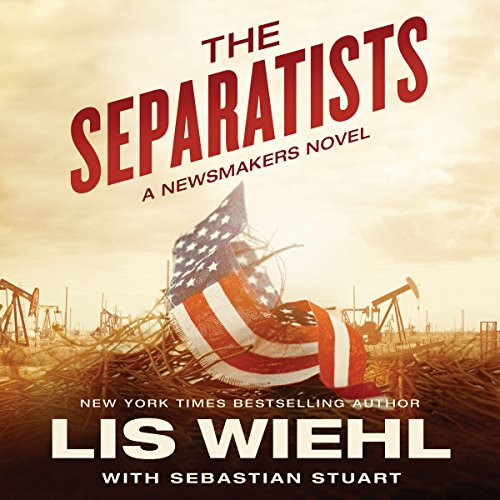 The Separatists audiobook cover art