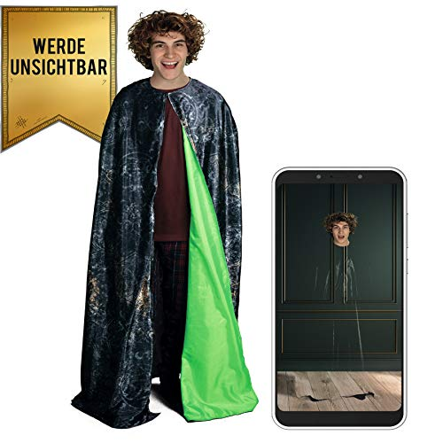 - Quidditch Harry Potter Kostüme