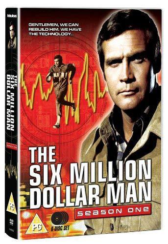Series 1 (6 DVDs)
