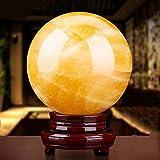 Zoom IMG-1 j mmiyi citrino sfera in