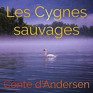 Les cygnes sauvages cover art