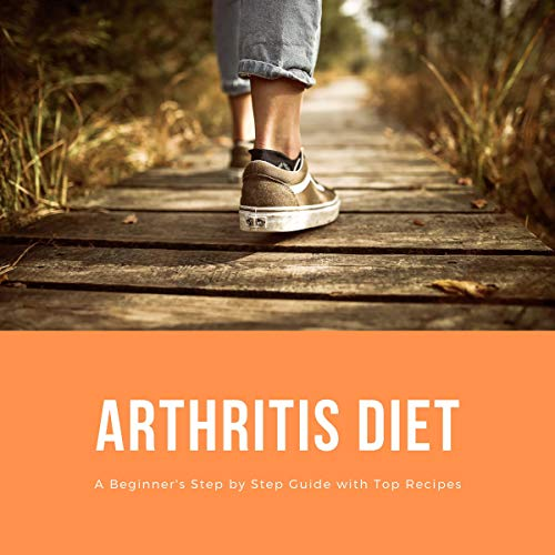 Arthritis Diet cover art