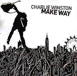 Make Way [Import]