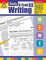 Daily 6-Trait Writing, Grade 6+
