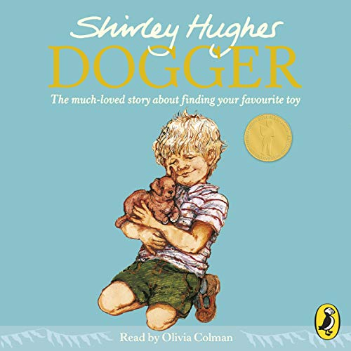 Dogger cover art