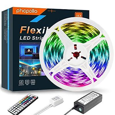 Led Strip Lights RGB 5050