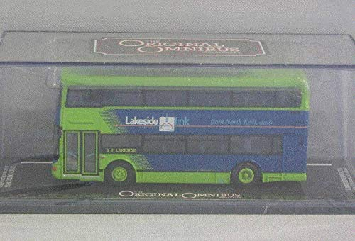 Plaxton Palatine Harris Bus - 1:76 - Corgi