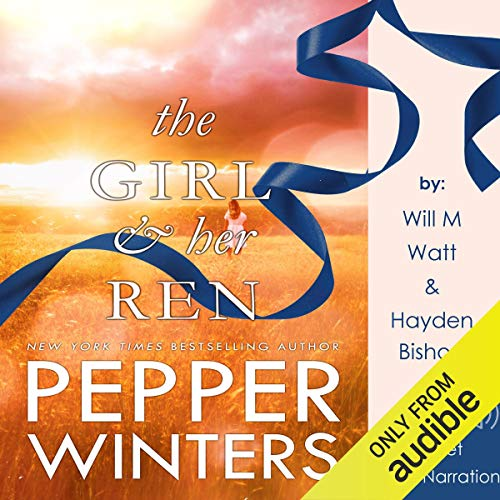 The Girl and Her Ren cover art