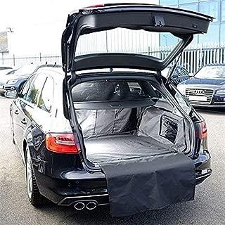 Tappetino bagagliaio con paraurti per AUDI a4 b9 8w Avant S-LINE ANNO 2015