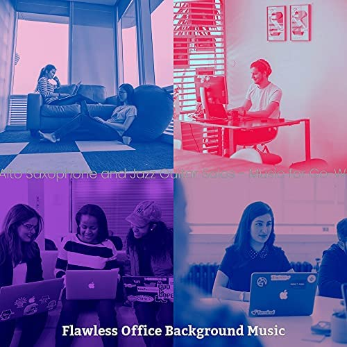 Flawless Office Background Music