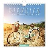 Bicycles 2017: Der literarische Fahrradkalender