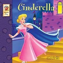 Cinderella – Classic Children's Fairy Tale Keepsake Stories, PreK–3