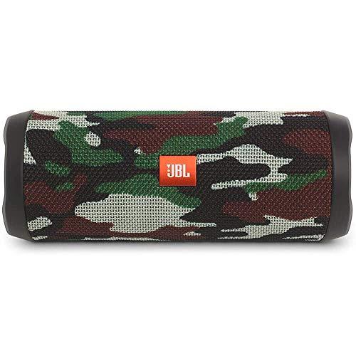 Haut-parleur Bluetooth JBL FLIP 4 Camouflage - 4