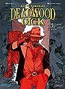 Deadwood Dick, tome 1 : Noir comme la nuit par Masiero