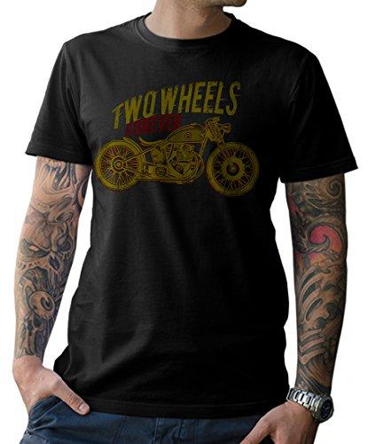 NG articlezz Camiseta de Ciclista Cafe Racer Oldschool Custom Bicicleta Talla s-5xl