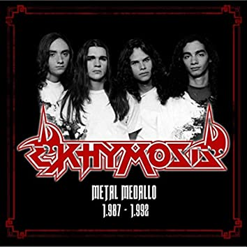 Metal Medallo 1987 - 1992
