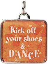 Square Charm - Kick off your shoes and Dance