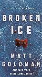 Broken Ice: A Novel (Nils Shapiro, 2)